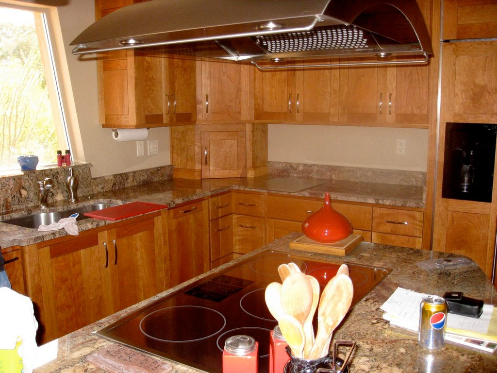Kitchen Cabinets Tucson Az Perfection Plus Inc Custom Cabinets In Tucson Az